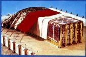 Tabernacle structure image