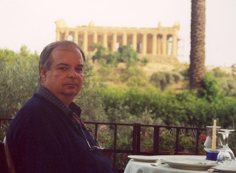 Lucian Lombardo
